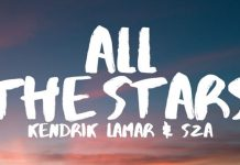 Kendrick Lamar Estrena el Video Oficial de ''All The Stars'' Ft. Sza