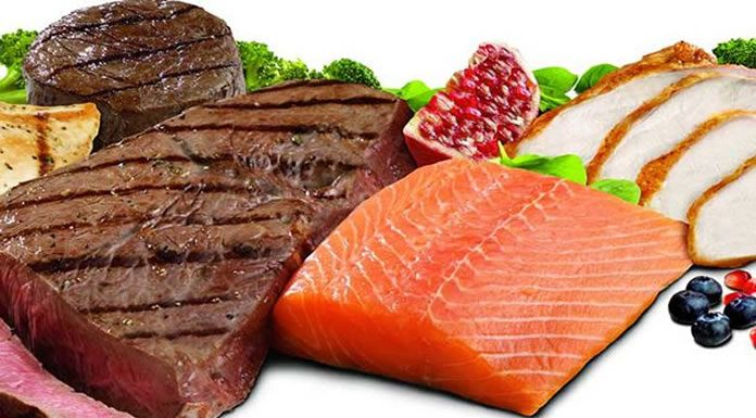 Pierde Grasa Y Gana Músculo Consumiendo Estos Alimentos Llenos De Proteínas Magras
