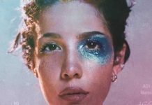 "Halsey Presenta ""Suga's Interlude"" Y ""Finally Beautiful Stranger"""