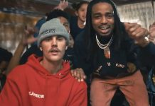 "Justin Bieber & Quavo Presentan El Video Oficial De ""Intentions"""