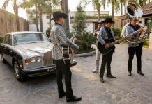 "Los Plebes Del Rancho Estrenan El Video De ""El Güero Colorado"""