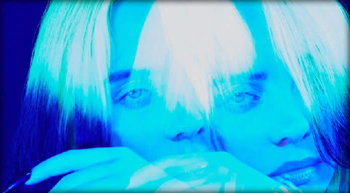 Billie Eilish Presenta Su Nuevo Sencillo Y Video