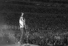 "Luke Bryan Lanza Su Nuevo Álbum ""Born Here Live Here Die Here"""