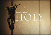 "Justin Bieber Estrena El Video Oficial De ""Holy"" Ft. Chance The Rapper"
