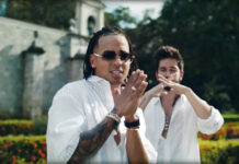"Ozuna Estrena Su Nuevo Sencillo Y Video ""Despeinada"" Ft. Camilo"