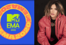 Karol G Es La Artsita Latina Más Nominada En Los MTV Europe Music Awards 2020