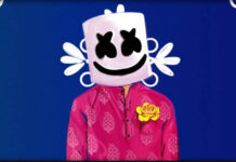 "Marshmello Comparte El Lost Stories Remix De Su Sencillo ""Ok Not To Be Ok"" Ft. Demi Lovato"