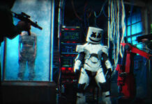 "Marshmello x Imanbek Presentaron El Video Oficial De ""Too Much"" Ft. Usher"