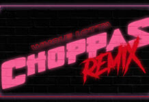 "Sada Baby Estrena El Remix Oficial De ""Whole Lotta Choppas"" Ft. Nicki Minaj"