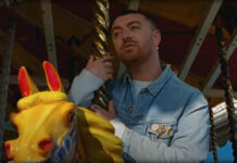 "Sam Smith Presenta El Video Oficial De Su Sencillo ""Kids Again"""