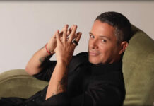 Alejandro Sanz Anuncia Concierto Via Streaming Y Meet & Greet Virtual Desde Madrid