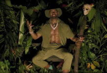 "Alti The Cardio King Presenta Su Nuevo Sencillo Y Video ""Salsa"""
