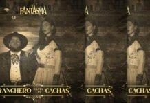 """El Fantasma Presenta Su Nuevo Sencillo Y Video """"Ranchero Hasta Las Cachas"""""""