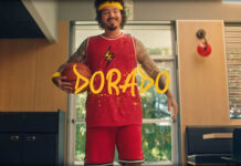 "J Balvin Estrena El Video Oficial De Su Sencillo ""Dorado"" Ft. McDonald's"