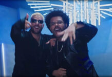 "Maluma & The Weeknd Estrenan El Video Oficial De Su ""Hawái Remix"""