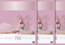 Nicki Minaj - Pink Friday: The Complete Edition (Álbum Completo)