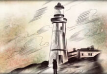 "Sam Smith Comparte El Video Animado De ""The Lighthouse Keeper"""