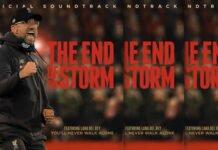 """Lana Del Rey & Chelcee Grimes Presentan Sus Participaciones En La Banda Sonora """"The End Of The Storm"""""""
