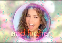 "Thalia Estrena El Video Lírico De Su Sencillo ""Save The Day"""