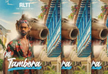 "Alti The Cardio King Presenta Su Nuevo Sencillo Y Video ""Mi Tambora"""